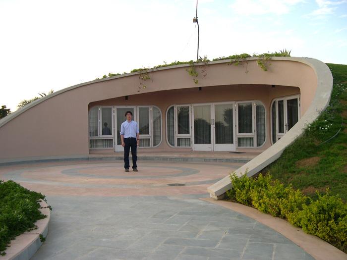 Farm House For Mr R S Mohnot At Jaipur Rajasthan